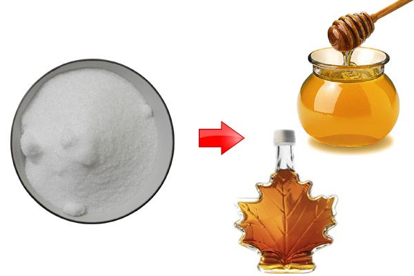 sugar-syrup