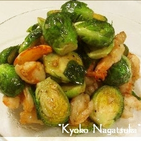 brussels-sprouts-shrimp