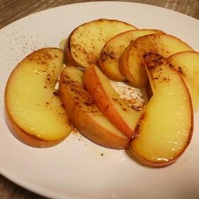 coconut-oil-apple