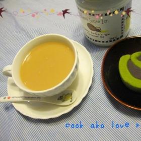 coconut-oil-tea