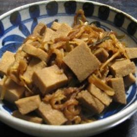 kiriboshi-kouyadofu