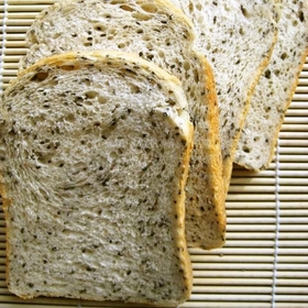 bread-sesame-whole-grain