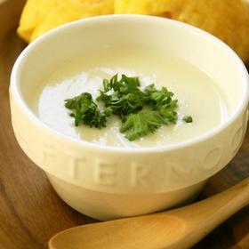 cauliflower-potage