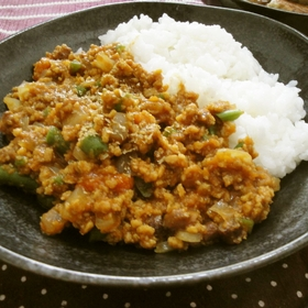 koyadofu-dry-curry