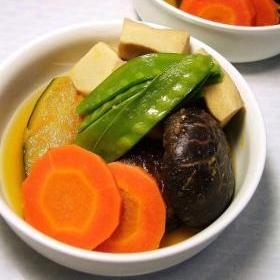 koyadofu-shiitake
