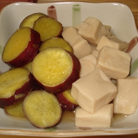 koyadofu-sweet-potato