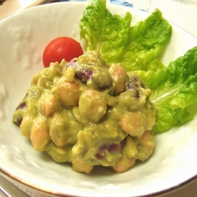 low-carb-avocado-soybean