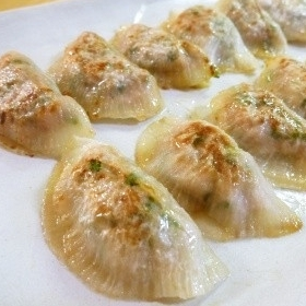 low-carb-daikon-jiaozi