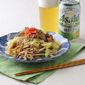 low-carb-shirataki-yakisoba
