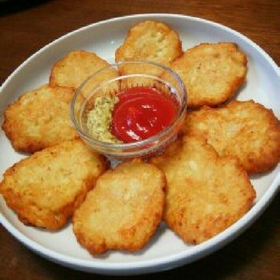 low-carb-tofu-nugget