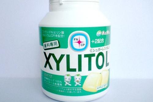 xylitol-gum