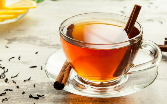 cinnamon-tea
