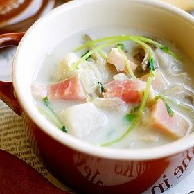 doumiao-miso-milk-soup