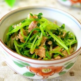 doumiao-tuna-nibitashi