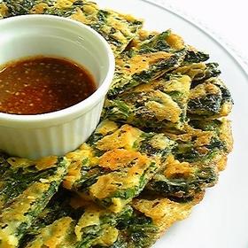 spinach-jijim