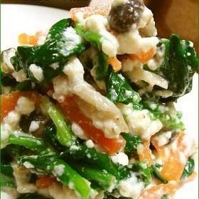 spinach-shiraae