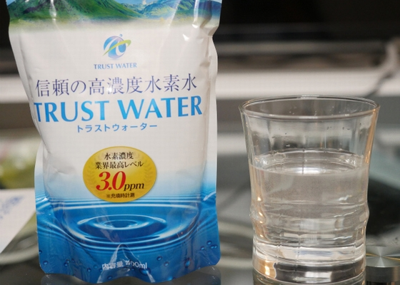trust-water