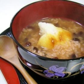azuki-porridge