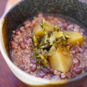 azuki-potato-porridge