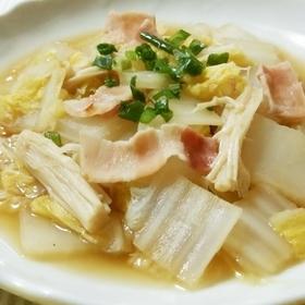 enoki-hakusai-bacon