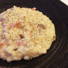 porridge-cheese-risotto