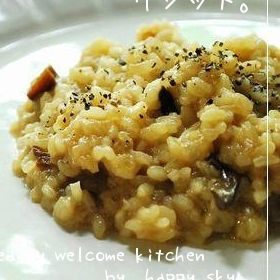 porridge-porcino-risotto
