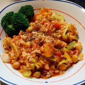 porridge-tomato-risotto