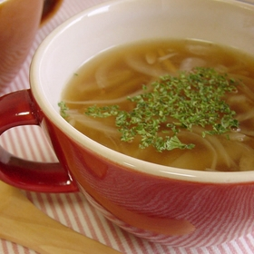 ginger-onion-soup