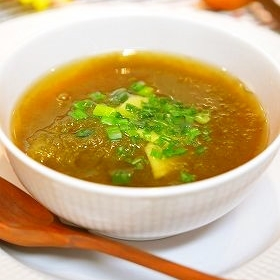 ginger-tororo-soup