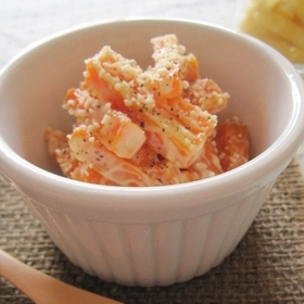 carrot-garlic-mayo