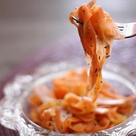 carrot-marinade