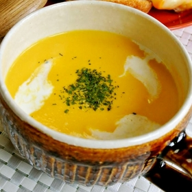 carrot-onion-potage