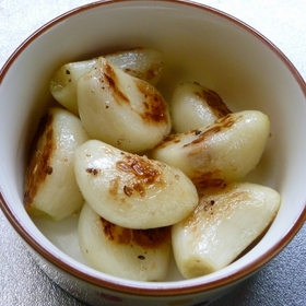 garlic-whole-saute