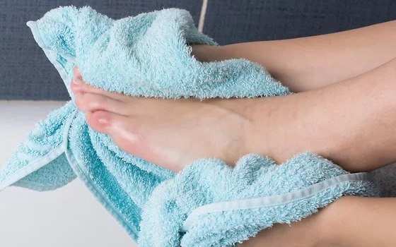 dry-your-feet