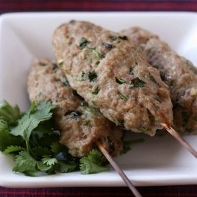 coriander-pork-kebab