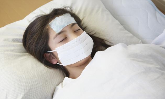 influenza-prevention