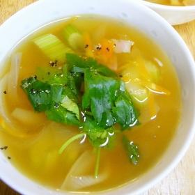 celery-bacon-soup