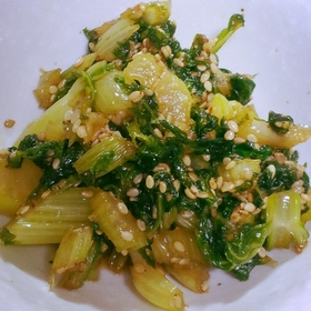 celery-sesame-oil-fried