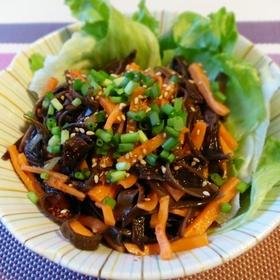 kikurage-carrot-salad