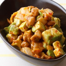 kimchi-avocado-natto
