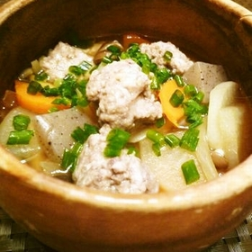 sardine-tsumire-soup
