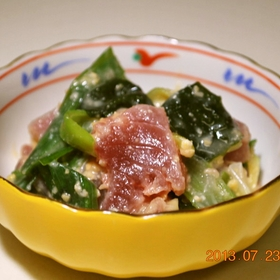 tuna-wakame-nuta