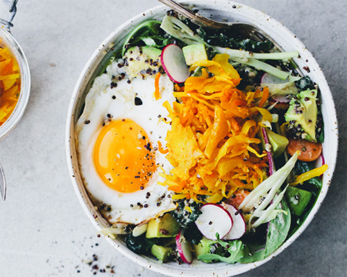 fried-egg-buddha-bowl