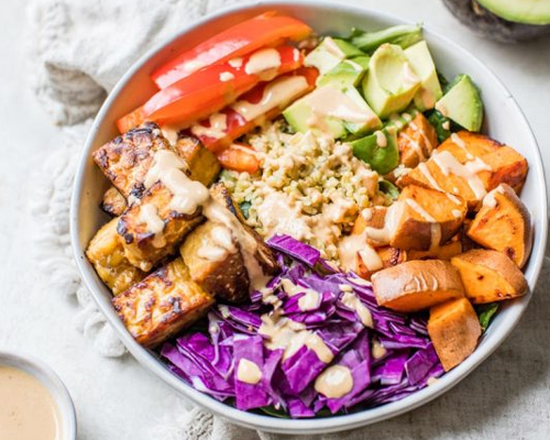 thai-tempeh-bowl